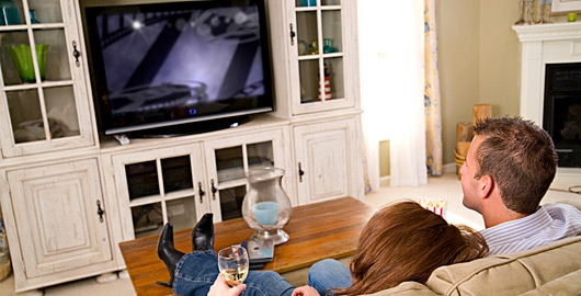 Do It Yourself Diy Home Theater First Trust Alarm Company